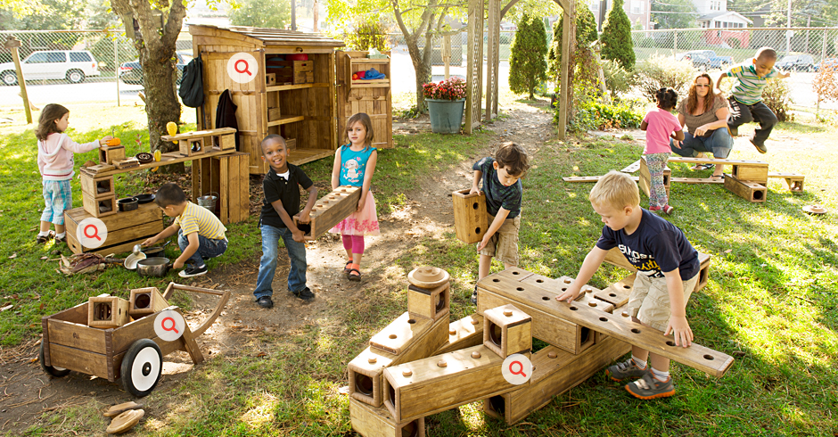 Dramatic Play Spaces Welcome To My Outdoor Classrooms Blog